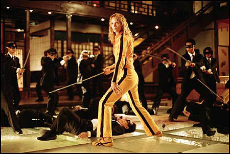 plan moyen Kill Bill