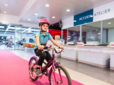 velotour-dijon-2016 enfant vélo