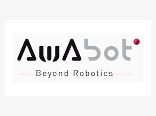 logo référence client Awabot