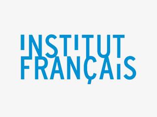 logo référence client Institut français
