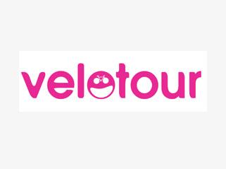 logo référence client Vélotour