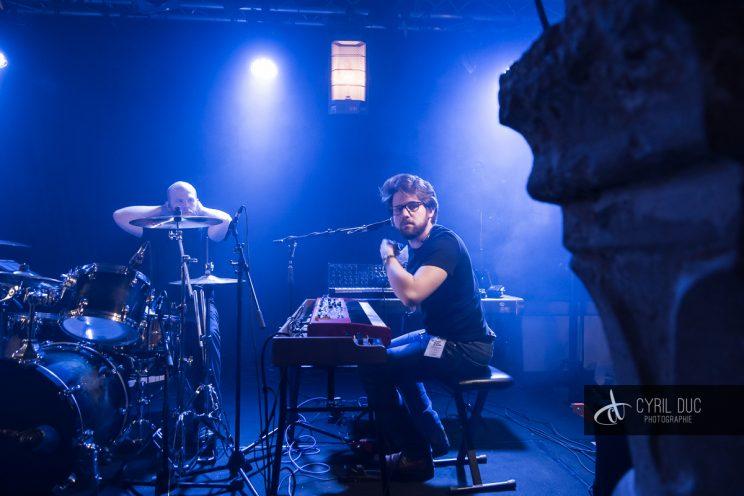 Photo concert Traquenard 2017 Truth About Elmore