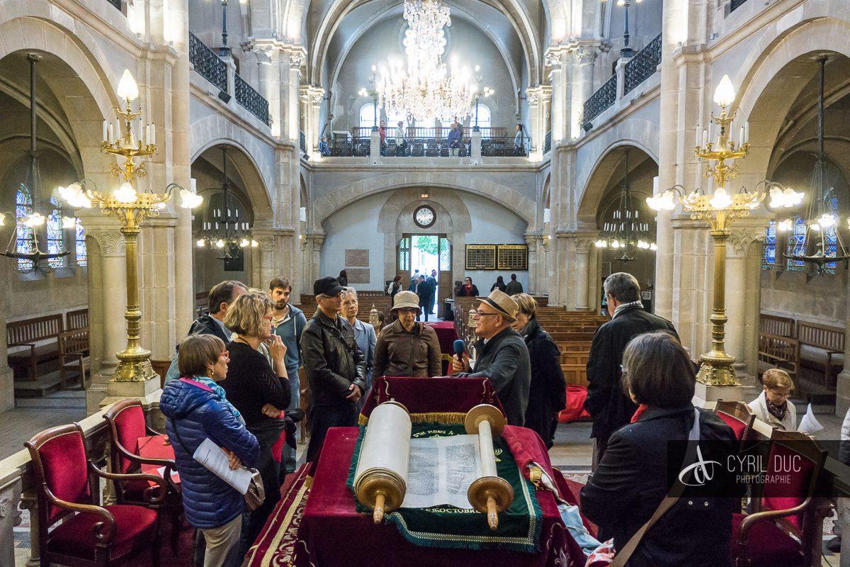 Synagogue de Dijon