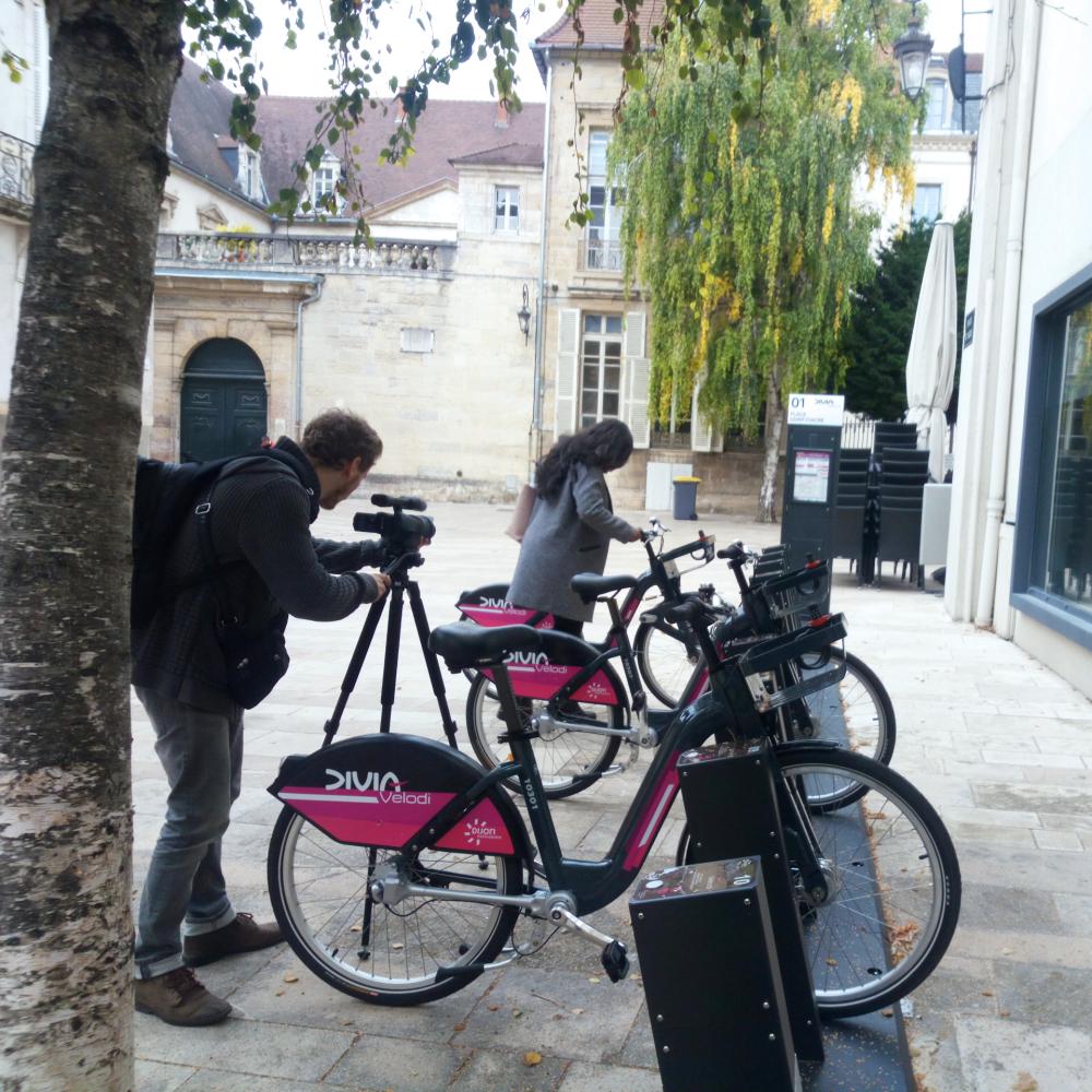 cadreur tournage video entreprise_