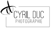 Cyril Duc Photographe