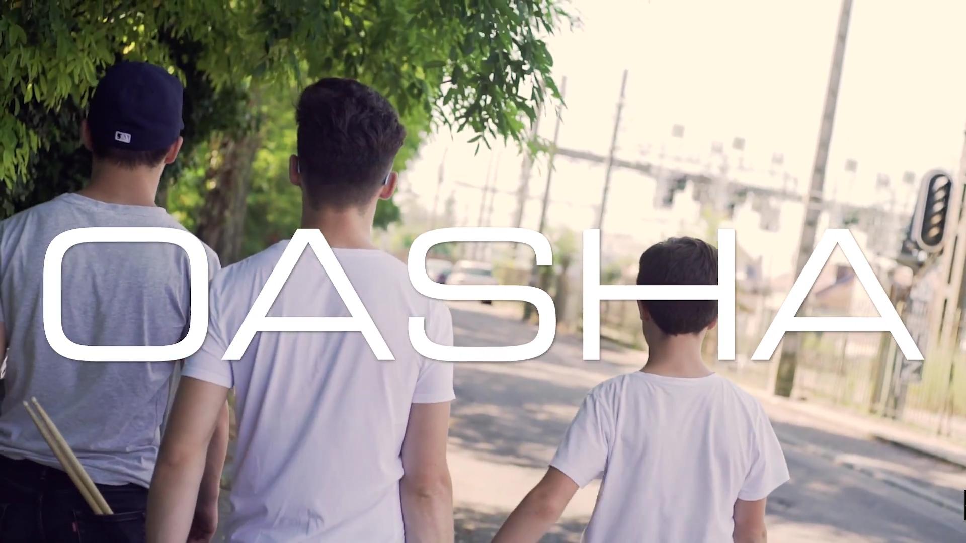 Oasha clip teaser