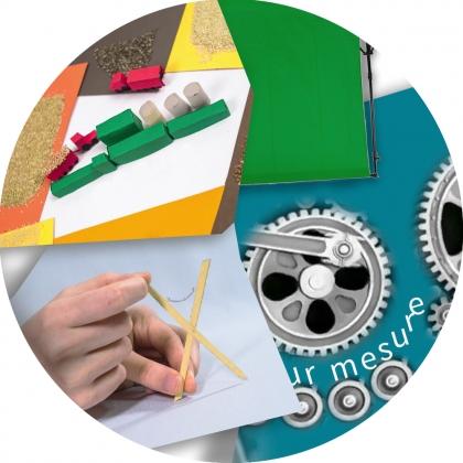 animations et motions design pour film de formation