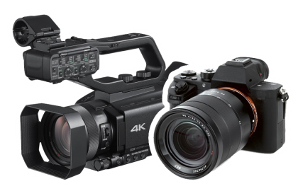 camera et appareil photo