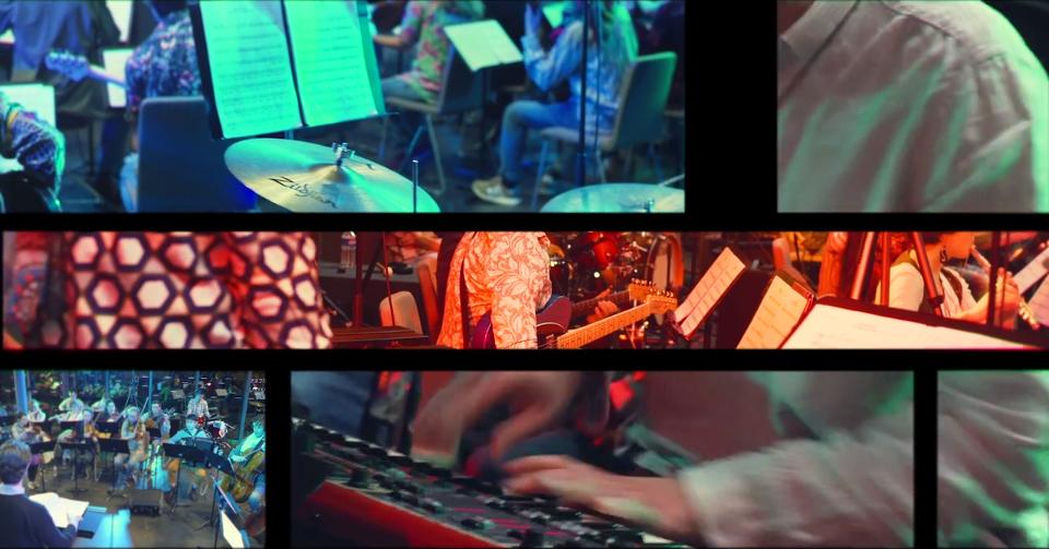 teaser concert flowerpower