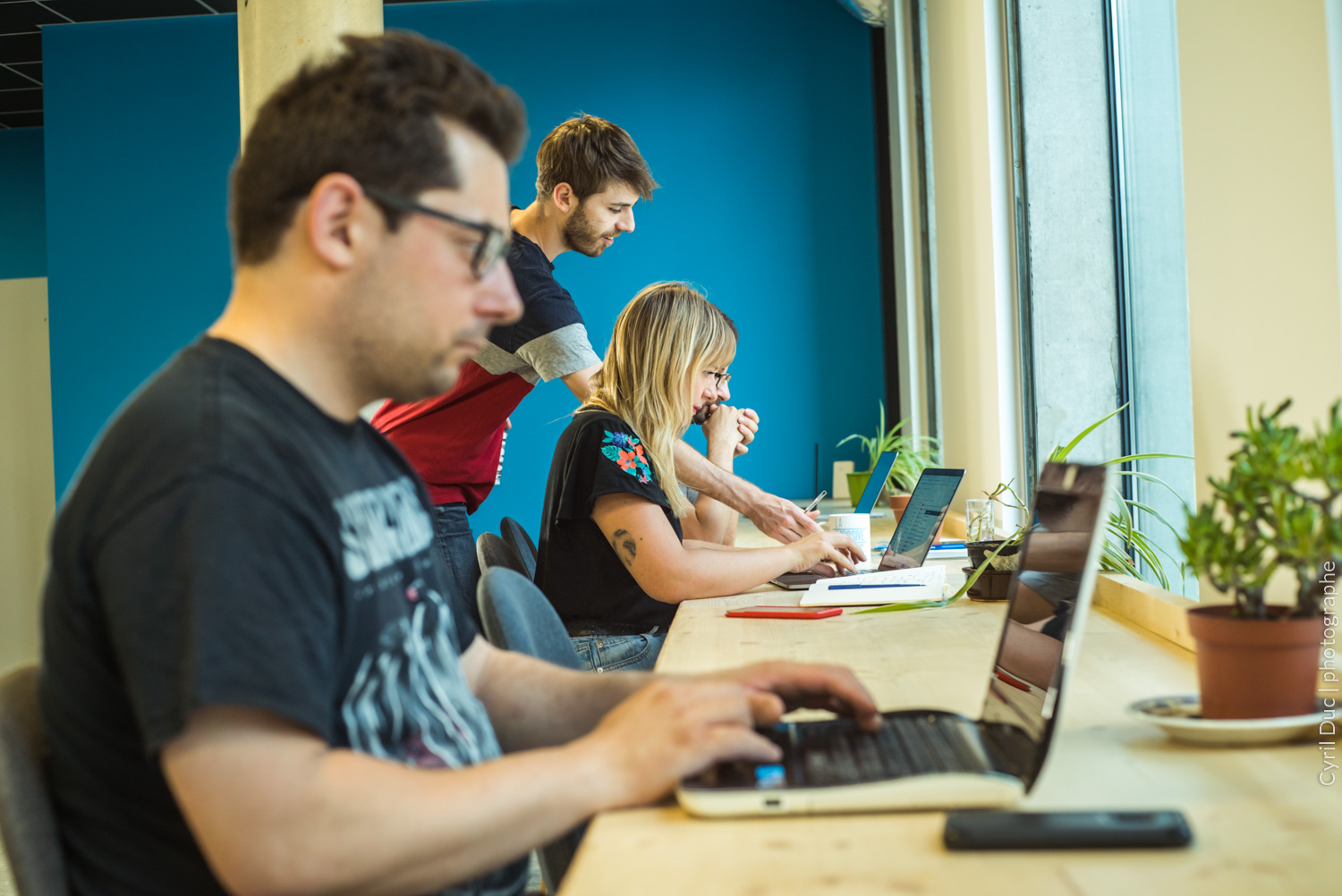 Coursive Boutaric - Espace Coworking